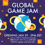 Global Game Jam 2021 (Online edition!)