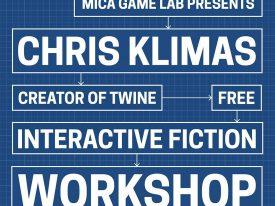 Twine Workshop
