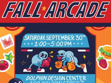 Fall Arcade