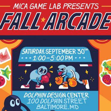 Fall Arcade 17