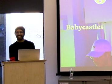Kunal Gupta / Babycastles