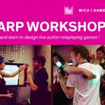 LARP Workshop