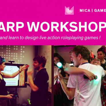 LARP Workshop
