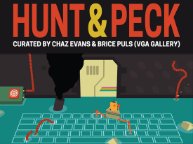 Hunt & Peck