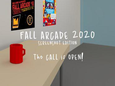 Fall Arcade 2020