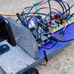 Robots for Distant Musicians